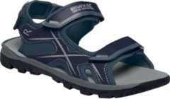 Regatta - Men's Kota Drift Lightweight Walking Sandals - Sandalen - Mannen - Maat 40.5 - Blauw