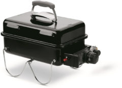 Weber Barbecue Go-Anywhere Zwart (gas)