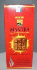 Mantra - Indiase masala wierook - GR - Voordeelverpakking - Gratis verzending!