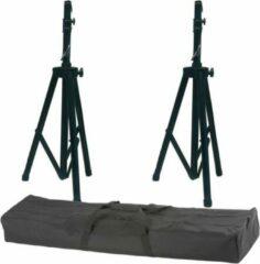 Innox IVA03 speakerstandkit met draagtas (2 stuks)