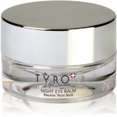 TYRO Comsmetics Tyro Night Eye Balm 15ml