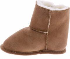 Bruine Bergstein Fox Mogno Baby-schoenen