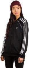 Adidas SST TT Giacca allenamento donna nero/bianco
