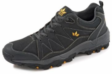 Canyon COMFORTEX Outdoorschuh Lico Grau