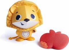 Rode Tiny Love Wonder Buddies - Leonardo leeuw