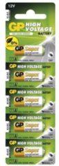 GP batterijen GP Batteries GP23AF Speciale batterij 23 A Alkaline (Alkali-mangaan) 12 V 38 mAh 5 stuks