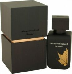 Rasasi La Yuqawam eau de parfum spray 75 ml