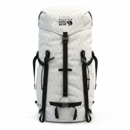 Afbeelding van Mountain Hardwear - Scrambler 35 Backpack - Klimrugzak maat 35 l - S/M, grijs/zwart