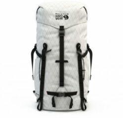 Mountain Hardwear - Scrambler 35 Backpack - Klimrugzak maat 35 l - S/M, grijs/zwart