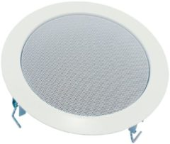 Kabeldirect Visaton Dl18/2t 17 Cm 2-weg Plafond Luidsprekers