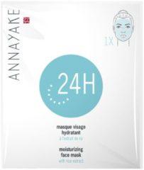 Annayake Masque Visage Hydratant Masker 20 ml
