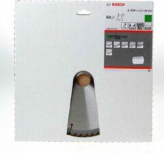 Bosch Professional accessoire Bosch - Cirkelzaagblad Optiline Wood 305 x 30 x 2,5 mm, 40