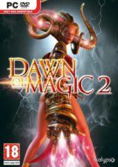 Kalypso Media Dawn Of Magic 2 - Windows