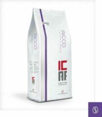 ICAF Ricco premium Italiaanse koffiebonen 1kg.