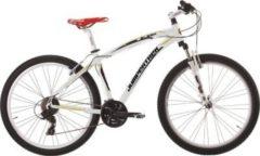 27,5 Zoll Cinzia Sleek Mountainbike Aluminium 21... weiß, 45cm
