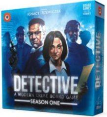 Repos Production Detective, a Modern Crime: Season One