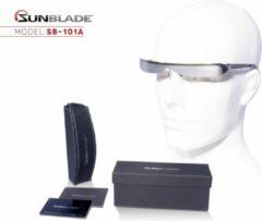Sunblade SB-101A Fashion - Design zonnebril - Uniek ontwerp zonder glazen!