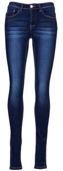 Afbeelding van ONLY Onlultimate King Reg Skinny Jeans Dames Blauw