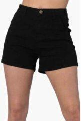 Banned Korte broek -XS- SULPHUR Zwart