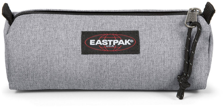 Afbeelding van Grijze Eastpak Benchmark - Etui - 20,5 cm - Sunday Grey