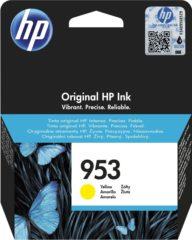 HP 953 originele gele inktcartridge met gratis 2 maanden instant ink