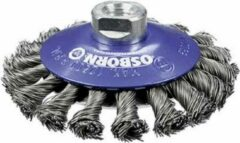 Blauwe Osborn Pro Osborn Kegelborstel D100X 13 G 0002622151 1 Stuks