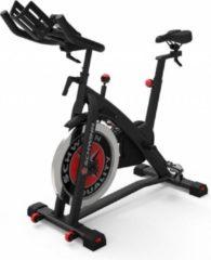 Zwarte Spinningfiets Schwinn IC7 Indoor Cycle