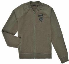 Kaki Sweater Ikks XS17043-57-J