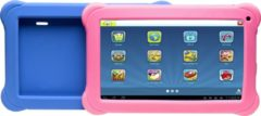 Denver Electronics TAQ-10383KBLUE/PINK tablet 16 GB Zwart, Blauw, Roze
