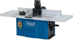 Blauwe Scheppach HF50 tafel freesmachine 4902105901
