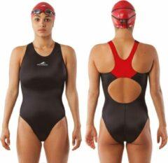 Rode Aquafeel Sportbadpak - Maat 34