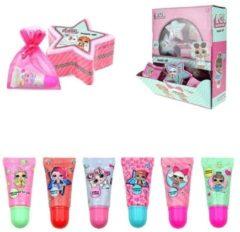 Roze L.O.L. collectibles LOL Surprise - Make-up Ster verrassing (7x7x4cm)