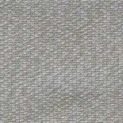 Agora Bruma Niebla 1007 grijs, zilver stof per meter, buitenstof, tuinkussens, palletkussens