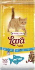 Versele-Laga Lara - Adult - Zalm - Kattenvoer - 10 kg