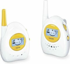 Witte Beurer BY84 - Babyfoon - Audio - Eco+