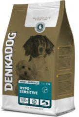 Denkadog Superior Hypo-Sensitive Groente - Hondenvoer - 2.5 kg - Hondenvoer