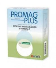 Difass Promag Plus integratore alimentare di magnesio e potassio 20 bustine