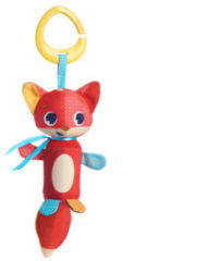 Bruine Tiny Love Wind Chime - Christopher Fox. Windspiel