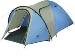 10-T Outdoor Equipment 10T Jumbuck 3 - 3 Personen Kuppel-Zelt mit Vorraum, 2 Eingänge, 5000mm