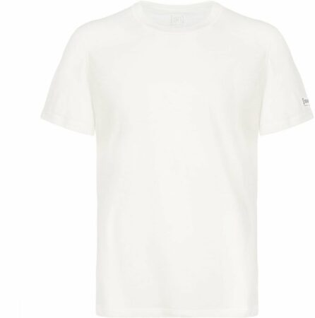 Afbeelding van SuperNatural - Base Tee 140 - Merino ondergoed maat M, wit