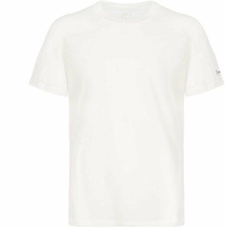 Afbeelding van SuperNatural - Base Tee 140 - Merino ondergoed maat XL, wit