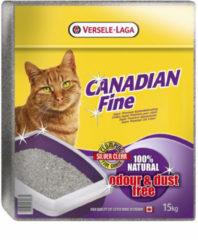 Versele-Laga Canadian Fine Super Premium - Kattenbakvulling - 15 kg