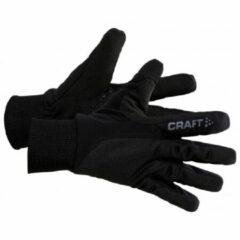 Craft - Core Insulate Glove - Handschoenen maat 7 - XS, zwart