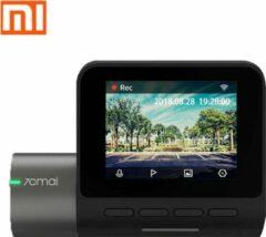 Zwarte Xiaomi 70mai Pro Dash Cam - Global