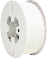 Verbatim 55027 Filament ABS kunststof 1.75 mm 1000 g Wit