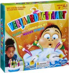 Hasbro Gaming Verjaardagstaart - Kinderspel
