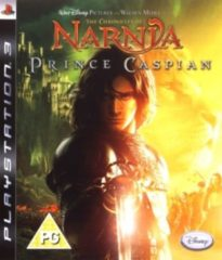 Disney The Chronicles of Narnia: Prince Caspian
