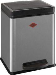 Wesco Double Bin Duo Abfalleimer 20 Liter (2x 10 L)