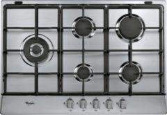 Zilveren Whirlpool Kookplaat AKR 3291/1 IX