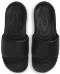 Nike Victory One Slide badslippers zwart